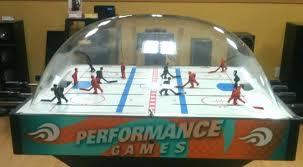 bubble hockey table reviews shelti slapshot dome hockey table reviews icenakrub
