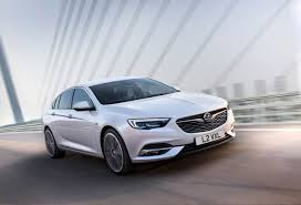 vauxhall insignia white vauxhall announces pricing for new insignia grand sport