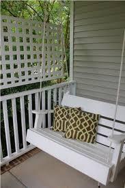 kids size small porch swing u2014 jbeedesigns outdoor