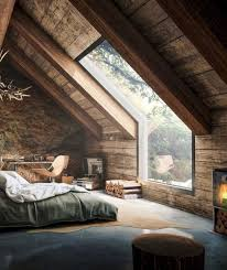 interior design at home cozy attic interiors that you would love to live in homesthetics