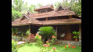 Traditional Home Kerala Traditional Homes Youtube