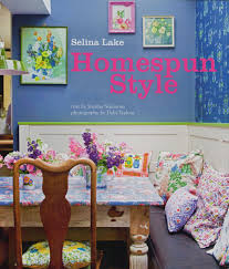 jules madden home decorating books homespun style u0026 absolutely