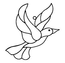 Wood Carving Patterns Birds Free by Best 25 Bird Patterns Ideas On Pinterest Bird Outline Felt