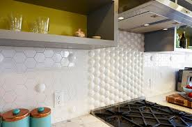 kitchen tile designs for backsplash 10 hexagonal tiles ideas for kitchen backsplash floor and more