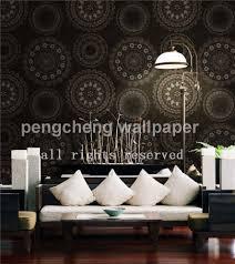Red Damask Wallpaper Home Decor 3d Chart Paper Decoration 3d Chart Paper Decoration Suppliers And