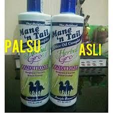 Sho Kuda Pemanjang Rambut sho kuda pemanjang rambut 10 merek sho penumbuh rambut terbaik