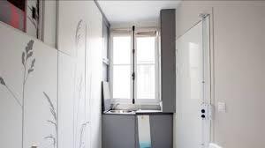 chambre de bonne a une chambre de bonne tout confort de 8m2 à