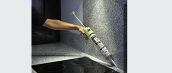 joint cuisine mastic joint de couleur pour salle de bain et cuisine déco cool