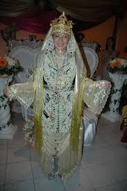 robe algã rienne mariage pour mariage
