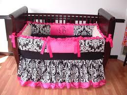 Girly Crib Bedding Vintage Girly Crib Bedding Set Farmhouse Design And Furniture