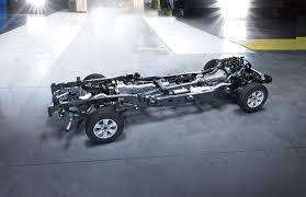 F150 2015 Atlas 2015 Ford F 150 Breaks Cover Autoevolution
