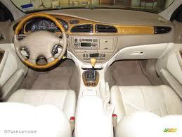 Jaguar S Type Interior 2001 Jaguar S Type 3 0 Ivory Dashboard Photo 47045061 Gtcarlot Com