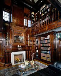 Home Library Ideas For Men Private Reading Room Designs - Design home library