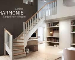deco maison rustique relooker escalier