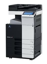 konica minolta bizhub c364 copiers direct