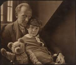 5 facts on winnie the pooh author a a milne biography