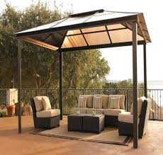 Swing Bed With Canopy Patio Ideas Belleze Outdoor Canopy Porch Swing Bed Hammock Tilt