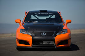 lexus sports car isf lexus brings is f ccs r to the u s to compete in the pikes peak