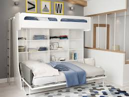 Bunk Beds In Wall Murphy Beds For Sale In The Usa Wall Bed Shop