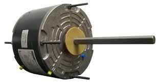 Fasco Bathroom Exhaust Fan Fasco D917 5 6 Inch Condenser Fan Motor 1 6 Hp 208 230 Volts
