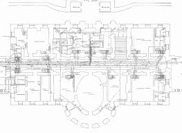 floor plan for the white house whitehousemuseum org 2 inspirational 55 awesome white house floor