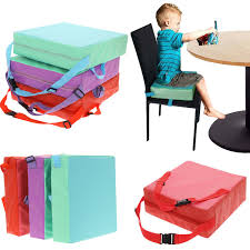 booster seats for dinner table pudcoco baby booster seats children booster chair cover pad baby