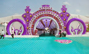 marriage decoration marriage decoration wedding entrance decoration images