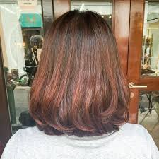 perms for long thick hair best perms for short hair in singapore