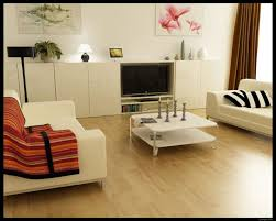 delightful white themed living room sets for small spaces design