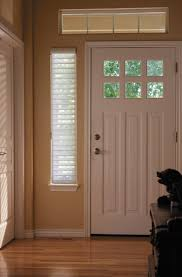 Blinds For Sidelights Blinds U0026 Shades For Odd Shaped Windows From Aloha Blinds U0026 Designs