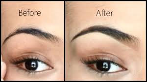 proper way to fill in eyebrows eyebrow tutorial how i fill in and shape my brows highly