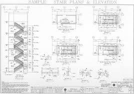 Ibc Stair Design Download Stairway Plans Zijiapin