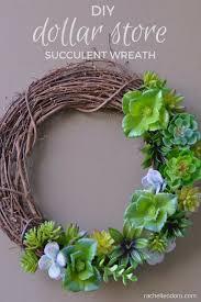 succulent wreath dollar store succulent wreath tutorial wreath tutorial dollar