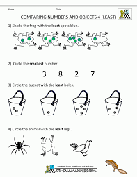 Kindergarten Math Christmas Worksheets Kids 1000 Images About Worksheets Math On Pinterest