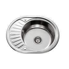 round kitchen sinks with draining board u2022 kitchen sink