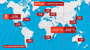 Is Time Zone Map by Battlefront Ii Gameplay Trailer Teased With Battle Droids