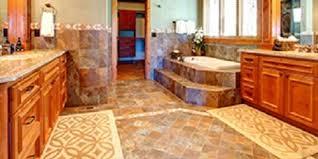 Bathroom Tile Glaze Bathroom Remodel Porcelain Glaze Can Make The Perfect Match With