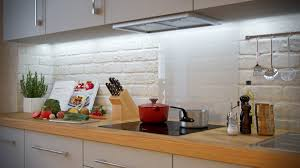 brick backsplash in kitchen white brick backsplash interior design ideas