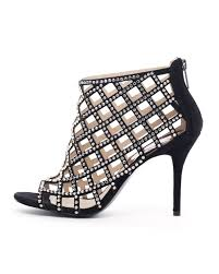 shoes the caged trend glitterbuzzstyle