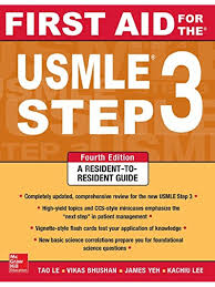 First Aid for the USMLE Step 3 McGraw Hill 2015 pdf