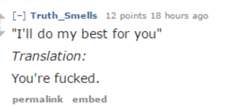 this reddit thread about slang and phrases shows just how
