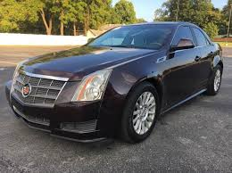 cadillac 2010 cts for sale 2010 cadillac cts 3 0l v6 luxury in smyrna tn motors inc