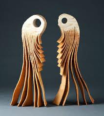 scratching the surface contemporary wood sculpture artweekla