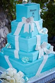 tiffany wedding cake google search wedding pinterest