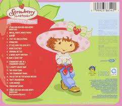 various artists strawberry shortcake strawberry jams amazon