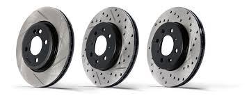 lexus is350 f sport brakes stoptech sport rotors