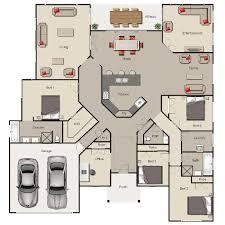 Kitchen And Living Room Floor Plans Best 25 Open Kitchen Layouts Ideas On Pinterest Kitchen Layouts