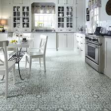 Black And White Laminate Floor Tile Floors Kitchen Cabinet Handles Ikea Viking 30 Electric Range