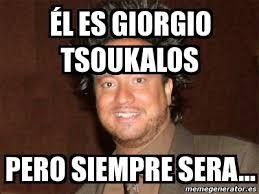 Tsoukalos Meme Generator - giorgio a tsoukalos meme a best of the funny meme