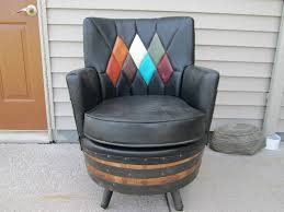 Whiskey Barrel Chairs Foley Wildlife U0026 Western Collection Auction In Foley Minnesota By